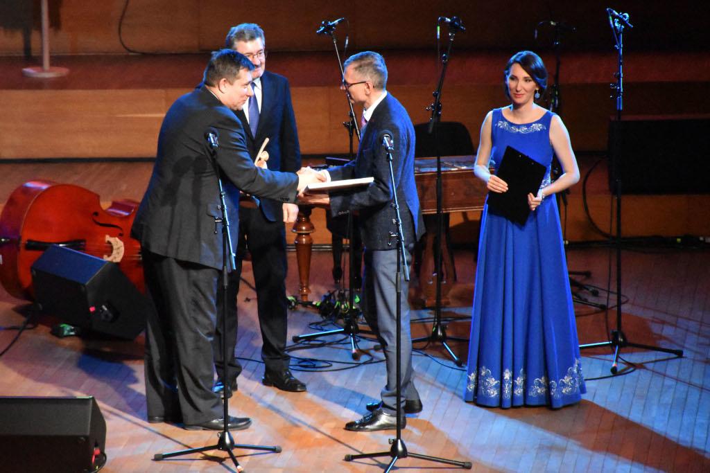 Special Prize for Polish Radio